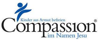 Logo Compassion