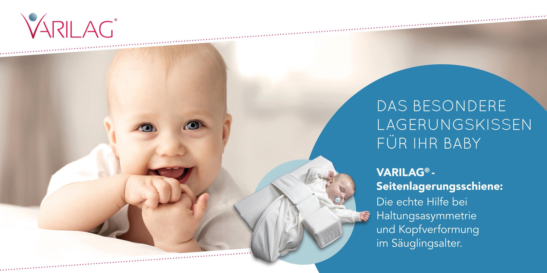 VARILAG Information Flyer